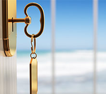 Residential Locksmith Services in Reston, VA